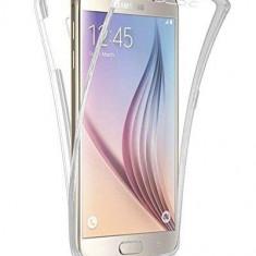 Husa Samsung Galaxy S6 Edge - Gel TPU Full Cover
