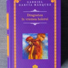 Gabriel Garcia Marquez - Dragostea în vremea holerei (Rao, 2014, nouă) - Roman