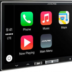 Multimedia Player Auto ALPINE iLX-700 - DVD Player auto