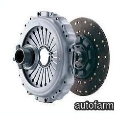 Kit ambreiaj Scania P motor 11, 0 TD VALEO 3400700354