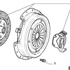 Kit ambreiaj motor 1, 4 benzina Fiat VALEO 71741343