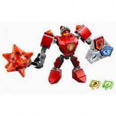 Lego Nexo Knights Costum de lupta - Macy 7-14 Ani (70363)