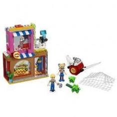Lego DC Salvatorul Harley Quinn 7-12 ani