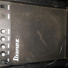 Combo chitara bass - Amplificator Chitara Ibanez