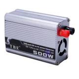 Invertor de tensiune TBE, 500 W, sinusoida modificata