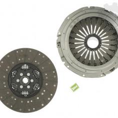 Kit ambreiaj Man L2000 motor 4580 cmc D0834 VALEO 3400 121 801