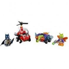 Lego Mighty Micros: Batman contra Killer Moth 5-12 ani (76069)