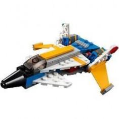 Lego Creator Super Soarer 6-12 ani (31042)