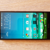 HTC One M9 Metal Grey - Telefon HTC, Gri, Neblocat