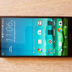 HTC One M9 Metal Grey - Telefon HTC, Gri, Neblocat