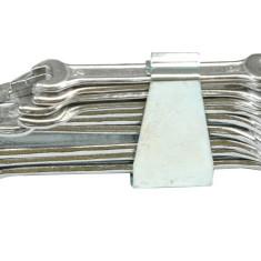 Set 12 chei fixe 6-32 mm VOREL - Cheie fixa