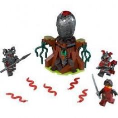 Lego Ninjago. Atacul Stacojiilor