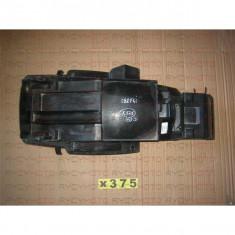 Carena plastic caroserie Suport numar plus interior Honda CBR F4I Injectie 600cc 2001 - 2006 - Carene moto