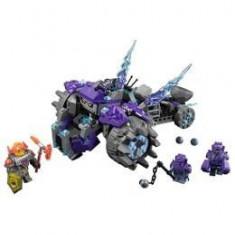 Lego Nexo Knights Cei trei frati 8-14 ani (70350)