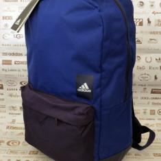 Rucsac adidas Classic -44X39X16cm- produs original, factura, garantie - Rucsac Barbati Adidas, Culoare: Albastru, Marime: Marime universala