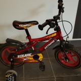 Bicicleta copii 3-6 ani, 12, 1