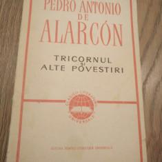 Tricornul si alte povesti de pedro antonio Ra