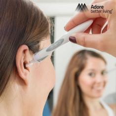 Dispozitiv spiralat pentru igiena urechilor - Dispozitiv de sablare service