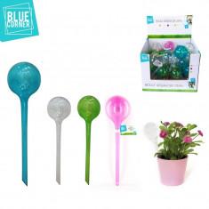 Glob-rezervor apa pentru udarea plantelor - Globuri brad