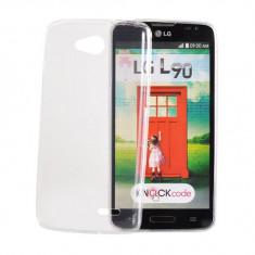 Husa Silicon Ultra Slim Huawei Y530 Transparent - Husa Telefon