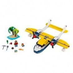 Lego Creator Aventuri pe insula 7-12 ani