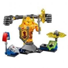 Lego Nexo Knights Supremul Axl 6-12 ani (70336)