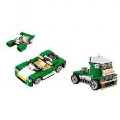 Lego Creator Masina verde 6-12 ani