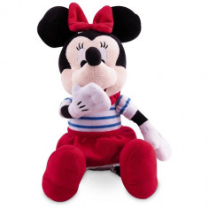 Plus Interactiv Minnie Mouse Pupic - Jocuri Forme si culori