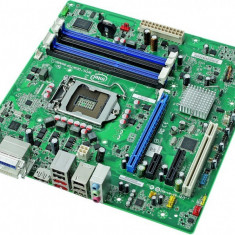 Placa de baza Intel DQ67SW, Chipset Q67, DDR3, PCI-E, DVI, SATA 3, USB 3.0, GIGABIT LAN, BULK, LGA 1155, Shield