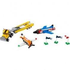 Lego Creator Asii spectacolului aviatic 7-12 ani