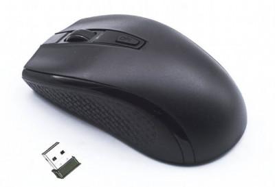 Mouse wireless Gembird MUSW-107 Negru foto