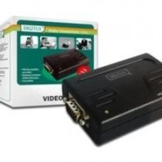 Repeater VGA up to 65m, 1920x1044p