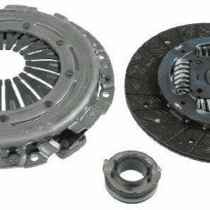 Kit ambreiaj cu rulment presiune motor 2.0 CRDI (5 viteze ) VALEO 826843