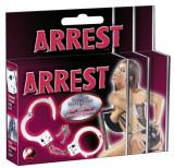Catuse Heavy Metal Arrest