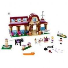 Lego Friends Clubul de calarie din Heartlake 6-12 ani