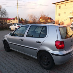 Vw polo, An Fabricatie: 2001, Benzina, 185000 km, 1470 cmc