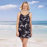 "Rochie de plaja Bamboo"""""