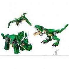 Lego Creator Dinozauri puternici 7-12 ani
