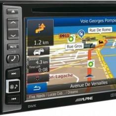 Multimedia Player Auto ALPINE INE-W990BT - DVD Player auto