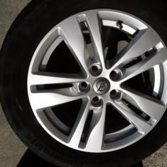 Jante aluminiu Opel Astra K - Janta aliaj Opel, Diametru: 16, Numar prezoane: 5