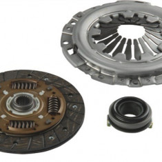 Kit ambreiaj Hyundai Getz motor 1, 1 VALEO 826414