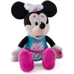 Plus Interactiv Bucatareasa Minnie Mouse - Jocuri Forme si culori