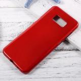 Husa Samsung Galaxy S8 + Plus - Gel TPU Rosu