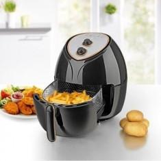 Friteuza cu aer cald XXL Gourmetmaxx deluxe