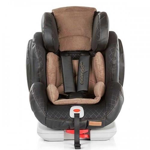 Scaun Auto Nomad cu Sistem Isofix 2018 9-36 kg Frappe