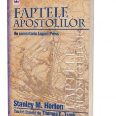 Faptele apostolilor - Vietile sfintilor