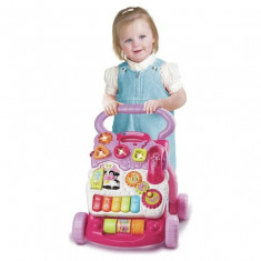 Vtech premergator muzical 2 in 1, Multicolor