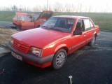 Opel ascona, Benzina, Berlina
