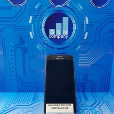 Samsung Galaxy J5 2015 J500F Black Duos FACTURA+GARANTIE Impecabil - Telefon Samsung, Negru, 16GB, Neblocat, Dual SIM