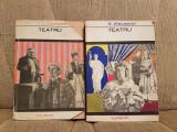 TEATRU-VASILE ALECSANDRI/ION LUCA CARAGIALE (2 VOL)
